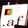 В Афганистане запущена национальная доменнная зона .AF