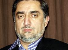 Доктор Абдулла