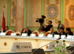 В Душанбе прошла неформальная встреча по борьбе с наркотиками в Афганистане и регионе