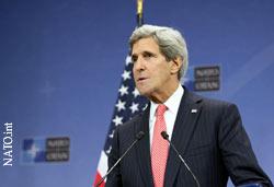 Госсекретарь США: Соглашение с Афганистаном по безопасности не требует подписи Хамида Карзая