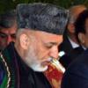 Хамид Карзай обвинил иностранные войска в убийстве 8 мирных жителей провинции Парван