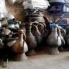 Медное дело в провинции Газни на грани исчезновения