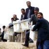 «Жаркий» февраль для Афганистана