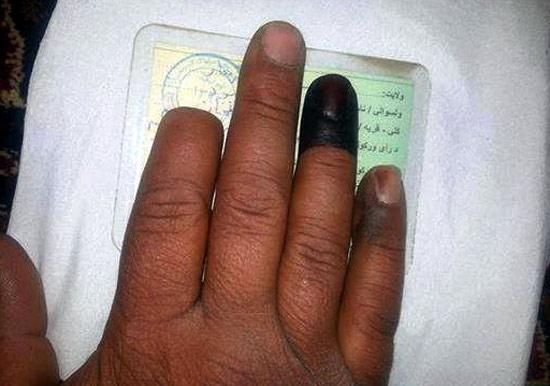 «Революция избирателей» и победа силовиков в Афганистане