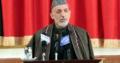 Афганский кризис и новые перспективы Хамида Карзая