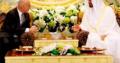 Власти и предприниматели ОАЭ обещают продолжить поддержку афганской экономики
