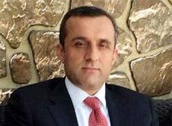 Амрулла Салех: Кундуз пал в результате заговора с участием должностных лиц