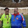 Афганцы приехали в Россию с футболом