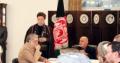 Ашраф Гани и Абдулла Абдулла приняли участников кабульской демонстрации