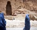 Бамианские статуи: утраченное чудо света