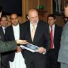 Омар Даудзай: Я готов представлять интересы реформаторов на президентских выборах