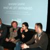 Мариам Гани представила в Москве малоизвестные афганские фильмы