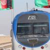 Президенты Афганистана и Туркменистана торжественно открыли трансафганскую железную дорогу