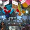 Воздушные змеи – национальный спорт и искусство Афганистана