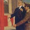 Семьи жертв репрессий 1978 – 1979 гг. призвали правительство ИРА наказать виновных
