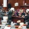 АКЦЕНТЫ НЕДЕЛИ: Политический процесс в Афганистане 16-22 января 2017 года