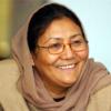 """Экс-губернатор провинции Бамиан получила международную премию """"N-Peace"""""""