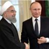 Владимир Путин и Хасан Роухани обсудили ситуацию в Афганистане