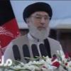 Гульбеддин Хекматьяр прибыл в Кабул во главе вооружённого кортежа