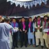 В афганской столице свернули свою деятельность 6 протестных лагерей
