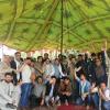 Кабульский кризис: Политическая борьба на почве беспорядков в столице