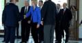 Делегация американского Сената совершает визит в Кабул