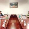 В Душанбе прошла региональная антитеррористическая встреча при участии Афганистана