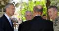 Йенс Столтенберг: Соседи Афганистана не должны предоставлять убежища террористам