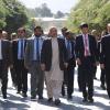 Москва и Кабул: бизнес на фоне напряженности