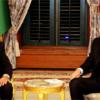 Президенты Афганистана и Турции провели переговоры на фоне скандала вокруг ареста преподавателей