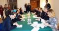 Салахуддин Раббани и Сергей Лавров провели встречу на полях заседания Совета глав МИД ОБСЕ