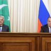 Сергей Лавров и Хаваджа Асиф обсудили вопросы афганского урегулирования