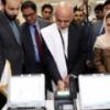 Первые лица Афганистана не пришли к согласию по вопросу электронных удостоверений