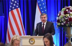 Дональд Трамп и Шавкат Мирзиёев обсудили ситуацию в Афганистане