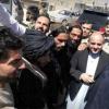 В афганских социальных сетях появились совместные фотографии талибов и стражей порядка, сделанные в ходе празднования Ид аль-Фитр