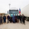 Афганистан получил партию лекарственных препаратов от российских мусульман