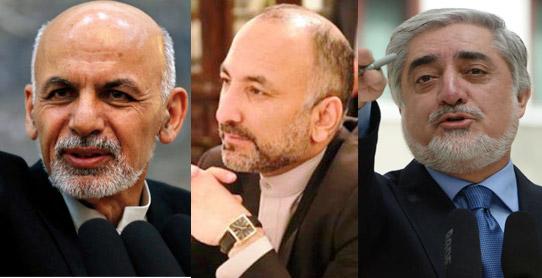 Выборы президента Афганистана не обойдутся без второго тура