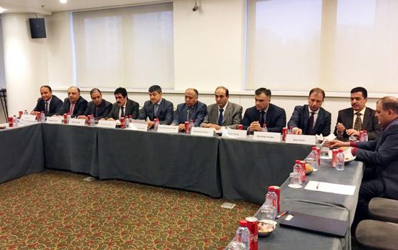 В Москве готовится межафганская встреча при участии движения «Талибан»