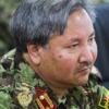 Генерал Мюрад Али Мюрад покидает свой пост для участия в избирательной кампании