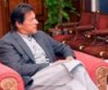 Афганские политики отреагировали на заявление Имрана Хана о создании временного правительства в ИРА