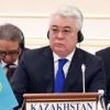 Казахстан займется восстановлением экономики Афганистана