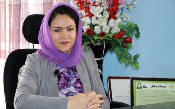 Фаузия Куфи: Я с оптимизмом смотрю на интеграцию талибов в политическую систему