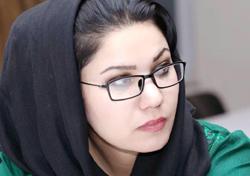 Пост замминистра обороны Афганистана впервые в истории получила женщина