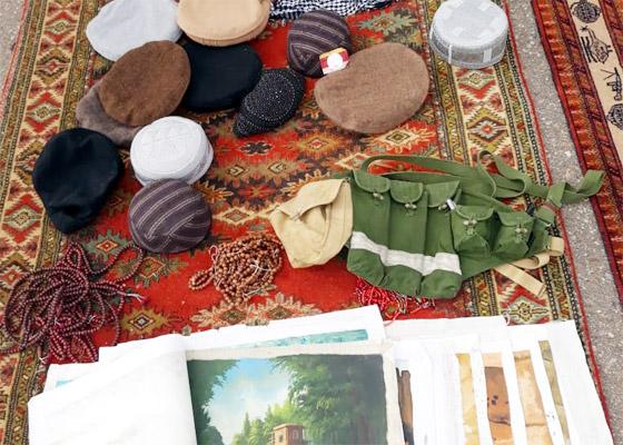 На фестивале «Времена и эпохи» представили Афганистан времён советского присутствия