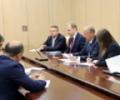 В Уфе прошла шестисторонняя встреча по афганскому урегулированию