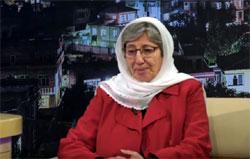 Сима Самар получила пост спецпредставителя президента Афганистана