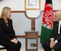 Противостояние Европы и США в Афганистане