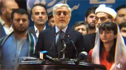 Абдулла Абдулла объявил себя победителем президентских выборов