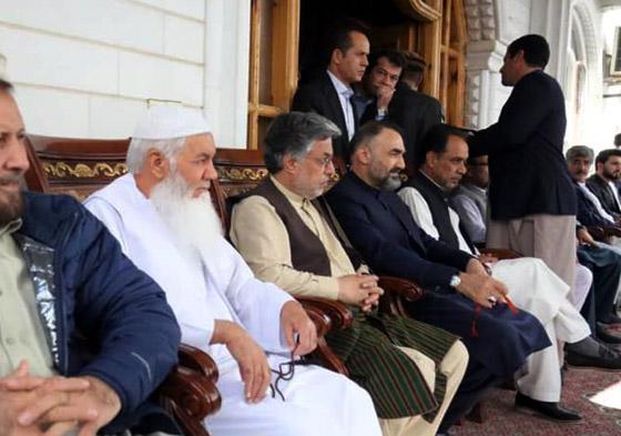 Афганистан может остаться без выборов
