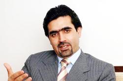 Кандидат в президенты Афганистана Фарамарз Тамана примкнул к блоку Ашрафа Гани